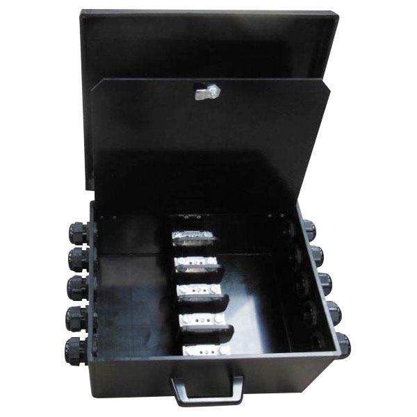 OTP2000AMP-JUNCTIONBOX
